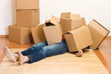 Landlord Mistake #5 Not Conducting a Thorough Move in and Move Out