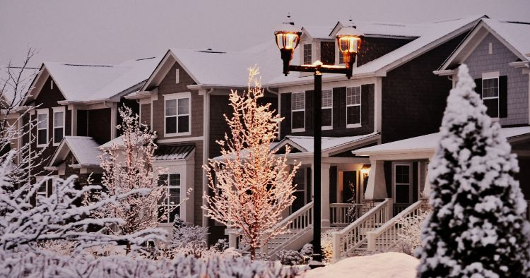 Tips to Get Your Rental Property Leased in Fall/Winter – Keyrenter St. Charles