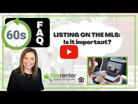 Should you list your rental on the MLS?