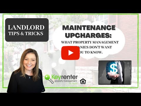 What your property manager doesn't want you to know