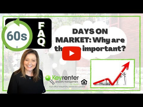 Days on market? What are they and why are they so important?
