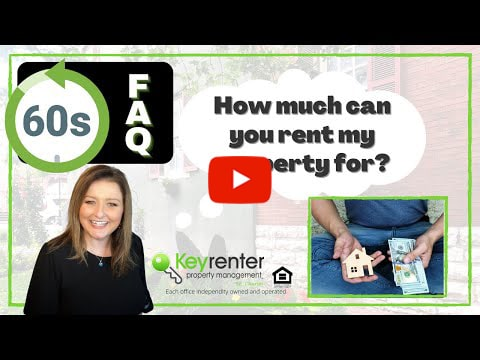 How much can you rent my house for?