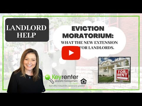 CDC Eviction Moratorium Extended til June 30, 2021 - What you need to know