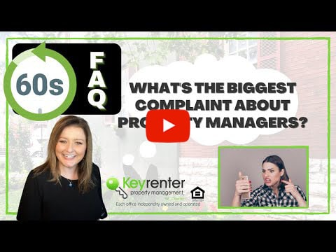 What's the Biggest Complaint about Property Managers?