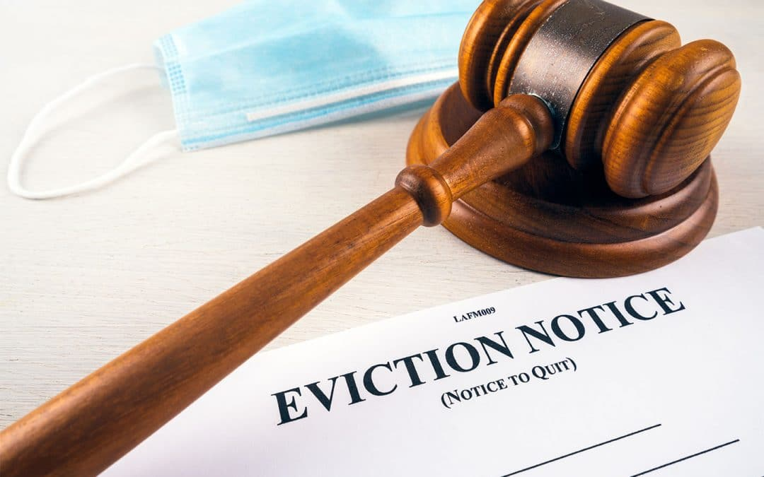 Eviction Moratorium Extended – What Landlords Need to Know