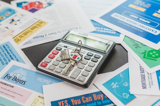 budgeting for your investment property